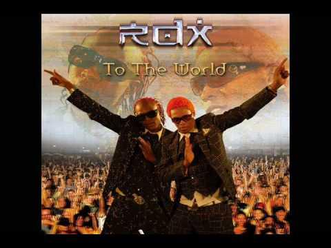 RDX - BEND OVER