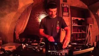 Farsch Stream with DJ RUST (REPLAY@ 2015.12.22)