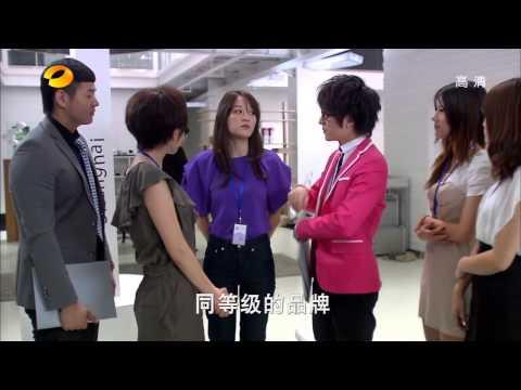 HunanTV The Queen Of Sop Ep21 hdtv iPad AAC x264 CHDPAD 승녀적대가 勝女的代價