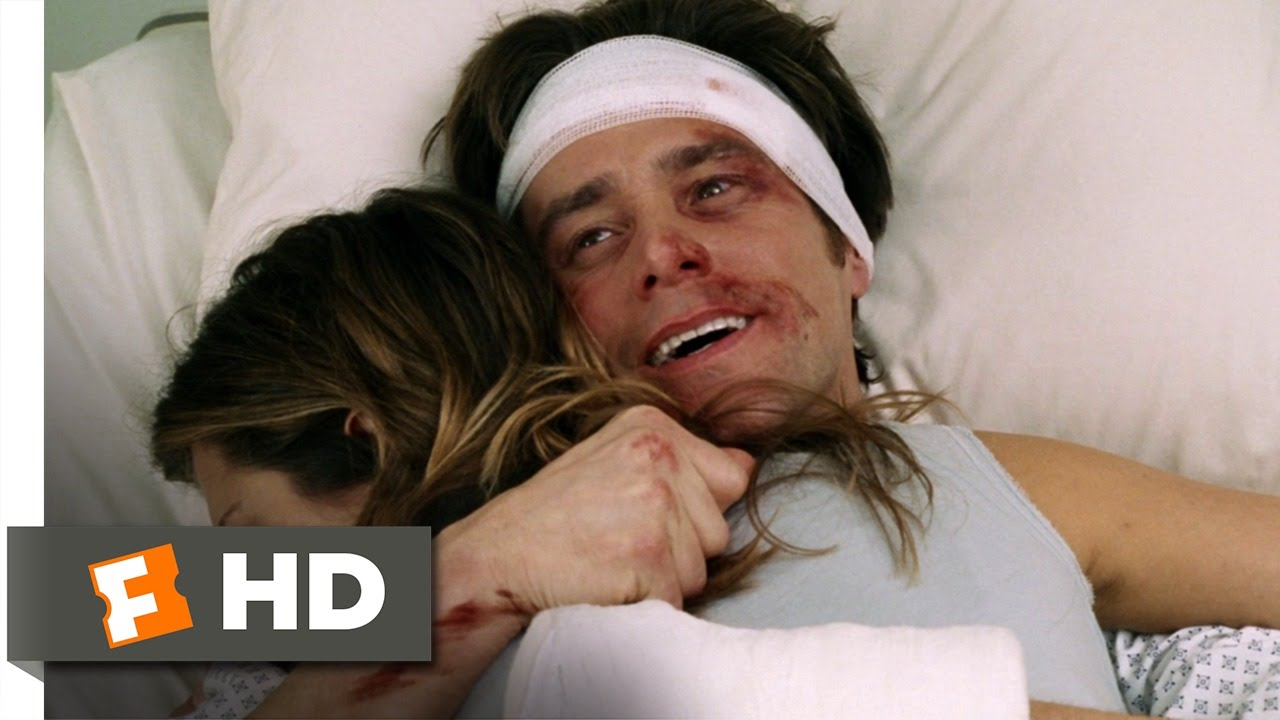 Download Bruce Almighty (9/9) Movie CLIP - Bruce Learns to Pray (2003) HD