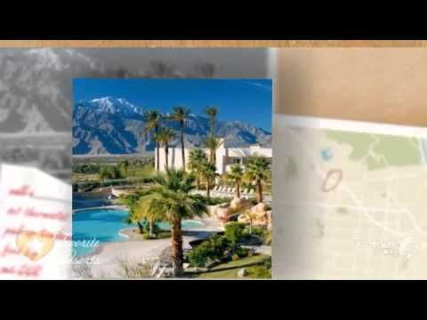 Miracle Springs Resort and Spa - USA CA