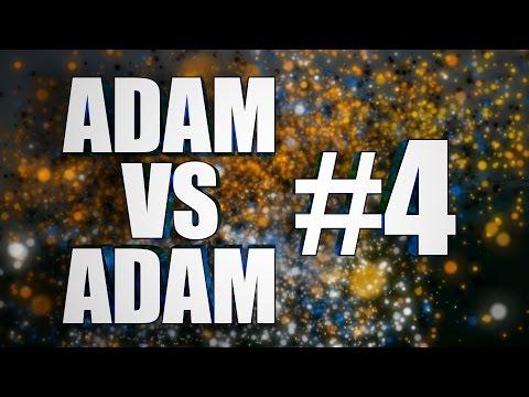 Adam Vs. Adam #4: Survivor Series Predictions