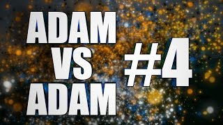 Adam Vs. Adam #4: Survivor Series Predictions
