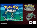 Pokemon Emerald EXTREME Randomizer Nuzlocke Episode 5 -