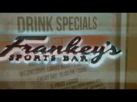 Frankeys Sports Bar Gulfstream Casino Florida