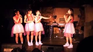 6月26日(金)に京都METROで開催された、「ミライスカート定期公演エピソ...