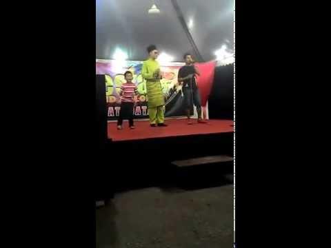 Yabang Khalifah - Bunga Anak Pak Abu Live @ SP Plaza