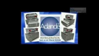 Adande Refrigerated Drawers