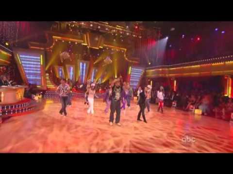 Group Dance - Old School Hip-Hop