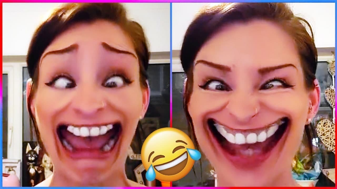 Try Not To Laugh Challenge 😂😂😂 (Impossible🥵)