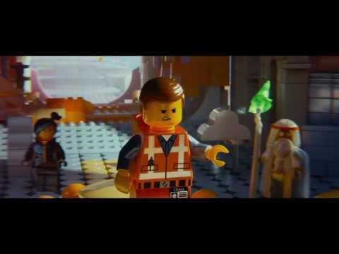 Lego la película 2014