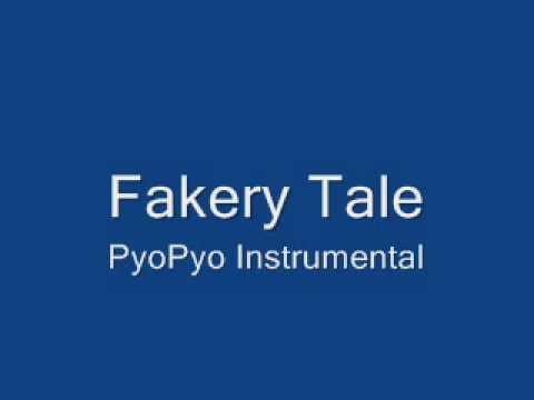 Fakery Tale [instrumental]