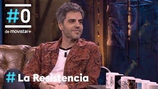LA RESISTENCIA - Ernesto Sevilla es la momia fantástica | #LaResistencia 15.01.2019