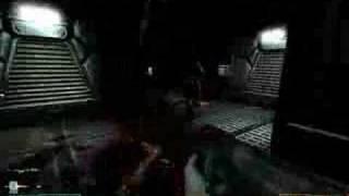 Reaper Oatsie And Mattheus Doom Coop Gameplay