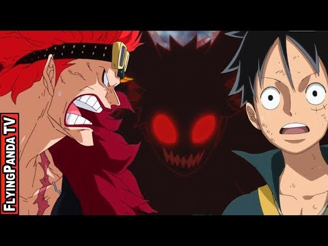 Luffy's NEW ENEMY! The Mysterious Prisoner In Kaido's Jail | One Piece chapter 929+