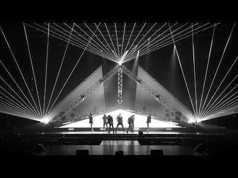"""[LIVE] Time Has Gone(from w-inds. LIVE TOUR 2017 """"INVISIBLE"""")"""