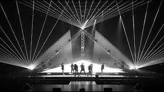 w-inds. / Time Has Gone Performed at Nippon-Budokan(Sep 27, 2017) F...