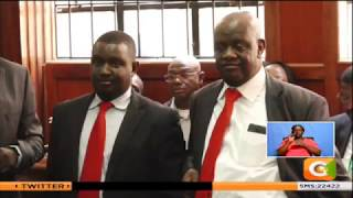 Kenya power missing files