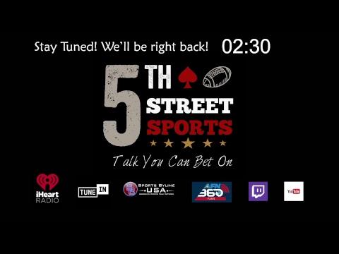 5th Street Sports 4/7/18