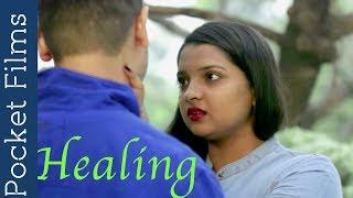 Hindi Romantic Short film - Healing | True Love-Cute Couple-Romance