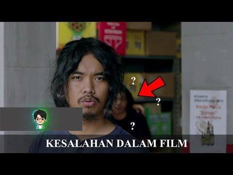 7 Kesalahan Film CEK TOKO SEBELAH - Part 2