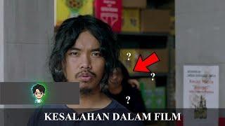 7 Kesalahan Film CEK TOKO SEBELAH - Part 2 #84