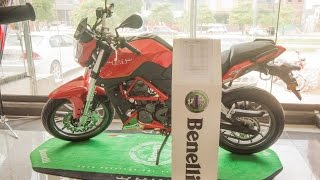 benelli and keeway bikes launch in Pakistan
