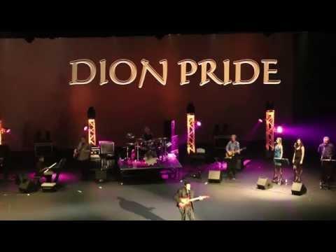 Dion Pride -
