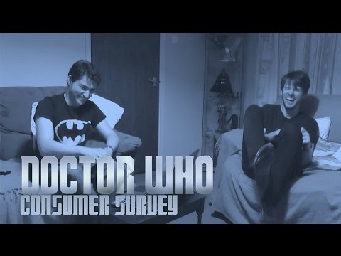 Doctor Who Review: Consumer Survey