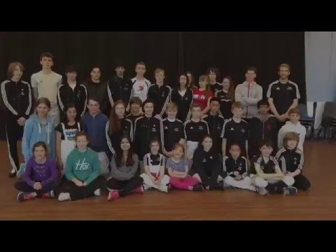 Fencers Club London - Easter Training Camp 2016