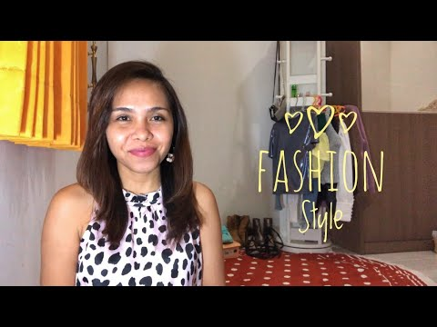 Outfit that I will wear after quarantine | women offshore | Timor-Leste 🇹🇱 vlogger
