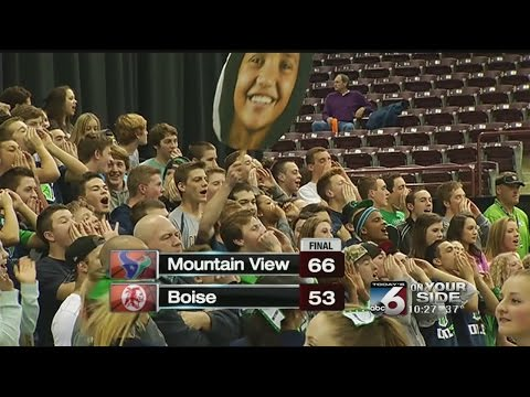 Business: Finished! Mountain View wins 5A State Championship