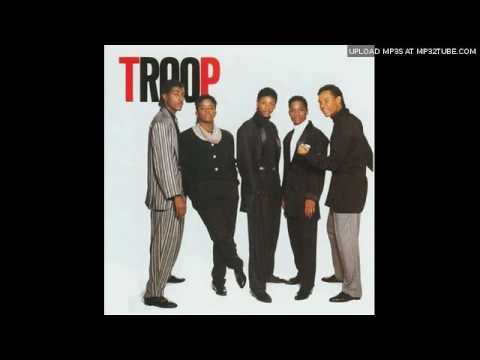 Troop - Still In Love (Album Version)