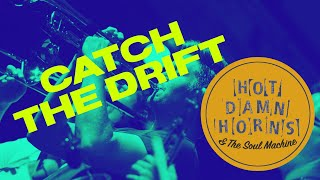 CATCH THE DRIFT (Studio)