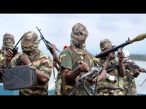 Why Isn't The US Helping Nigeria Fight Boko Haram?