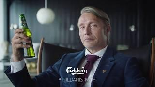 Carlsberg - Saluturile #TheDanishWay