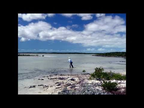 Acklins Island Do-it-yourself Bonefishing Adventure--www.ccoflyfishing.com