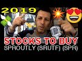 STOCKS TO BUY: SPROUTLY (OTC: SRUTF) (CSE: SPR) (FRA: 38G) ✅💸🔥