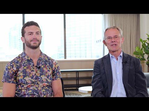 Low Carb Denver 2020 Interviews Dr. Rod Tayler and Raphael Sirtoli