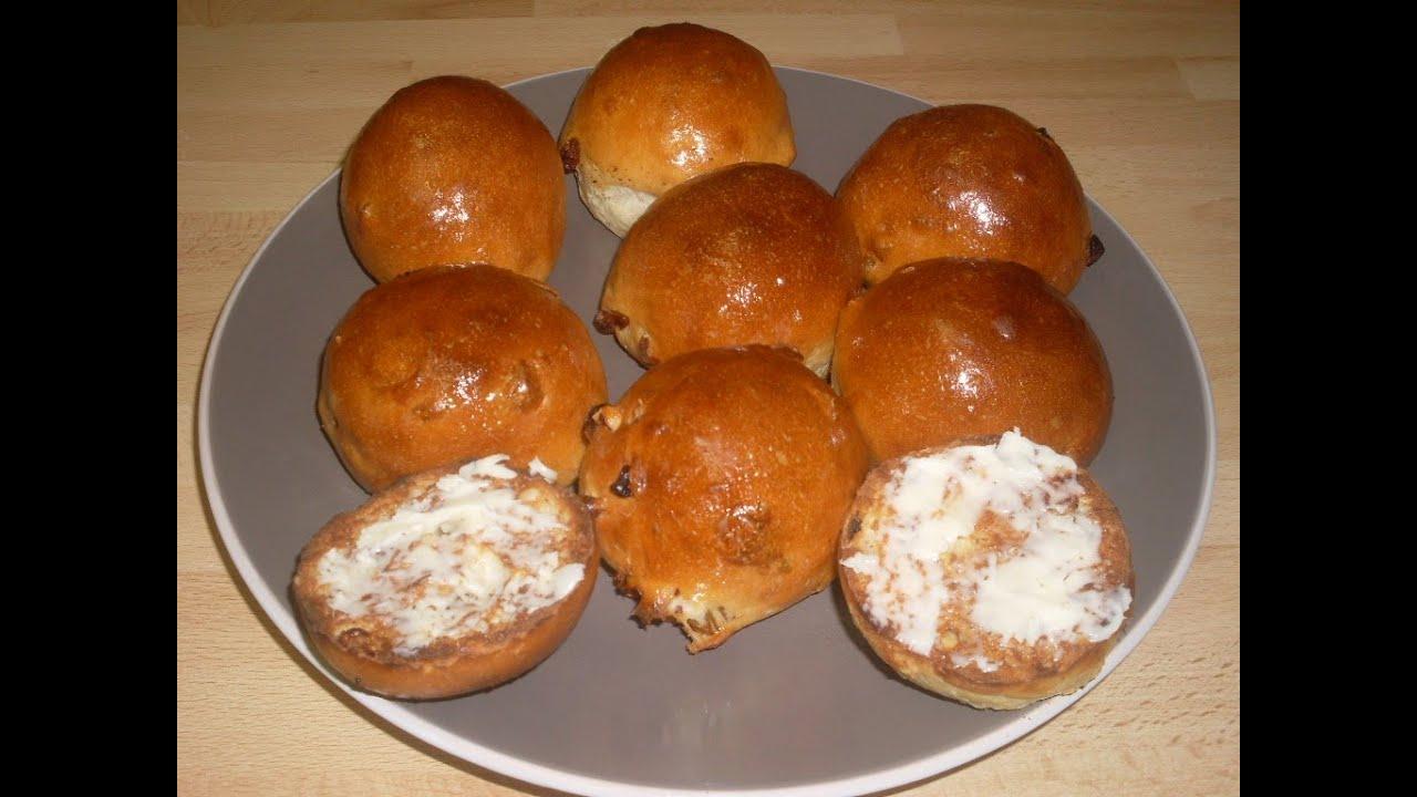 How To Make Bun Cake