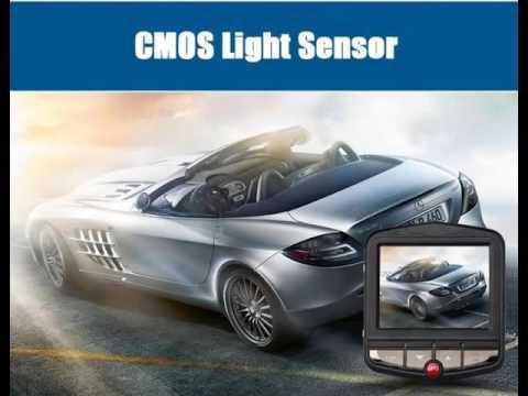 Mini Car DVR Camera Topbox GT300 Dashcam Full HD