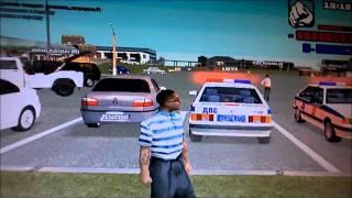 GTA Криминальная Россия онлайн