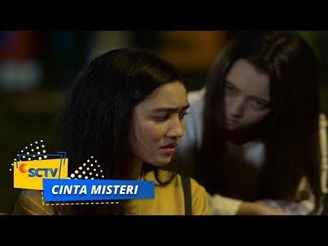 Highlight Cinta Misteri - Episode 16