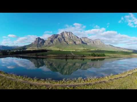 Flying Franschhoek