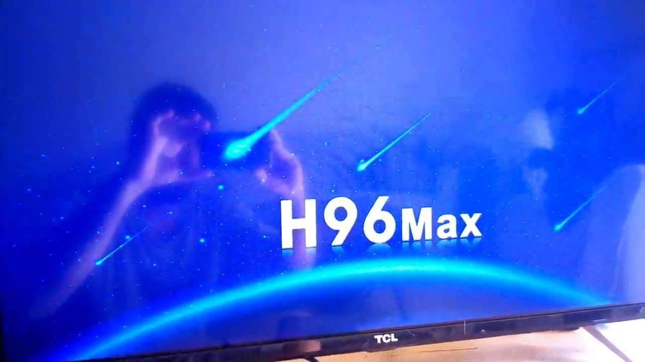 H96MAX NOT BOOTING