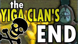 Breath of the Wild: The Yiga Clan's DEADLY Obsession! thumbnail