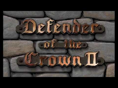 Commodore CDTV Longplay - Defender of the Crown II