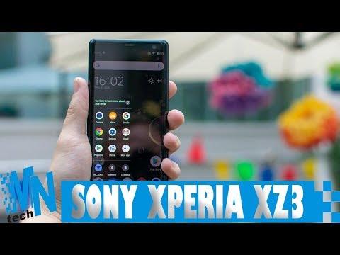 ⭐-sony-xperia-xz3-review-⭐-sony-vuelve-a-ser-grande-😏-#xperiaxz3-#sony-#xz3-#sonyxperia