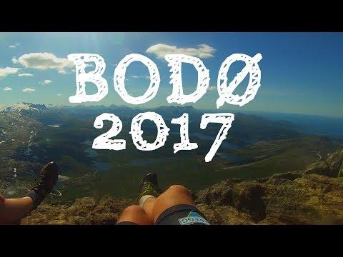 BODØ - NORWAY 2017