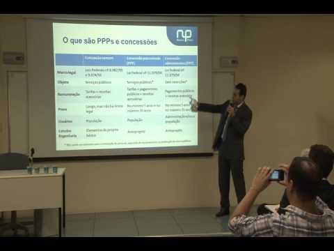 FIA | Estruturação de Project Finance